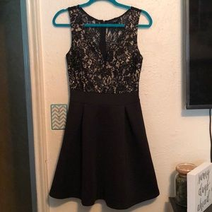 Formal Short Dress